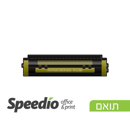 טונר צהוב תואם HP CF402X