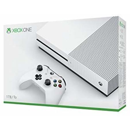 מכשיר XBOX ONE S 1T יבואן רשמי