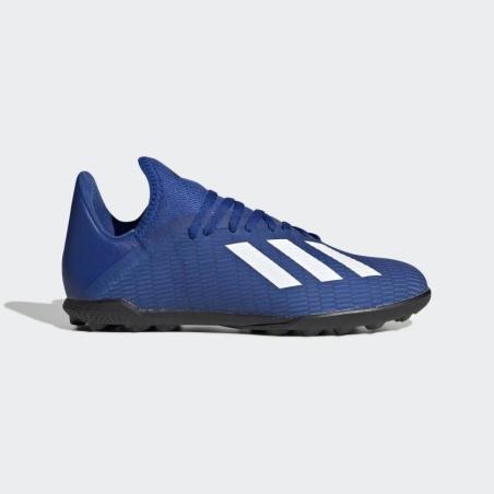 נעלי קטרגל לילדים ונוער Adidas X 19.3 Tf J Eg7172