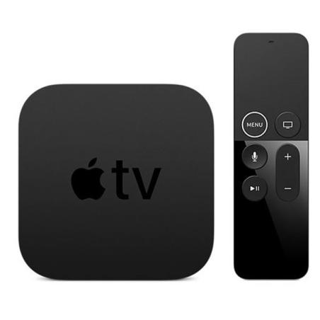 סטרימר Apple TV 4K 64GB אפל