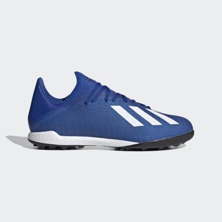 נעלי קטרגל לגברים  Adidas X 19.3 Tf