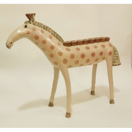 חנוכית סוס