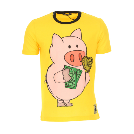 DOLCE & GABBANA  - CNY t shirt