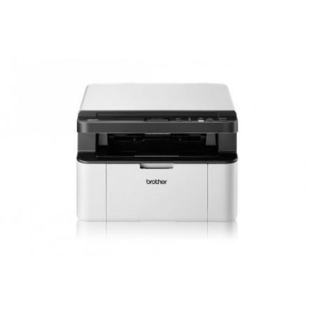 מדפסת לייזר שחור-לבן אלחוטית DCP-1610W
