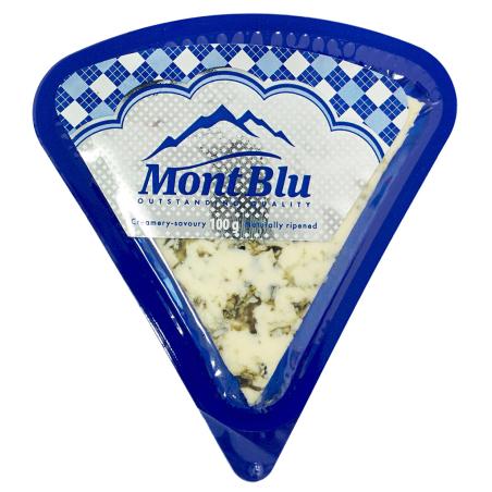 גבינת MONT BLU