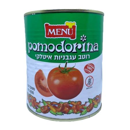 רוטב פומודורינה