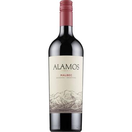 יין אלאמוס מלבק