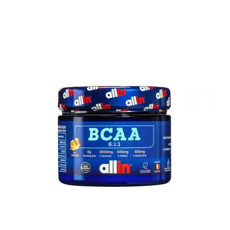 BCAA אבקה