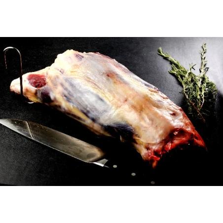 אוסובוקו בקר פרוס (שריר עם עצם)