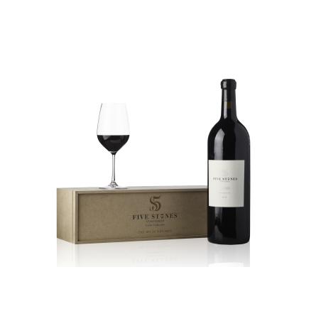 דאבל מגנום 3 ליטר - VIRTUOUS   - יין אדום יבש