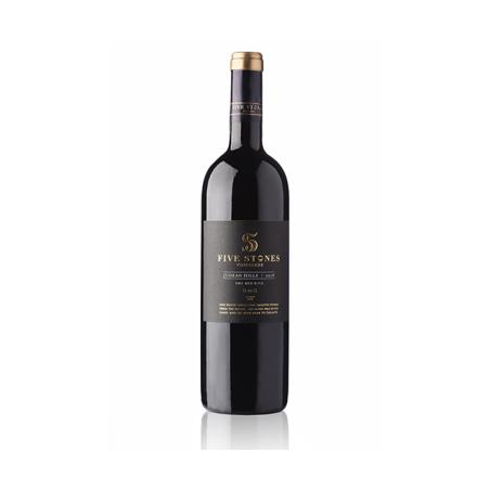 DvsG  יין אדום יבש