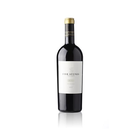 VIRTUOUS   - יין אדום יבש
