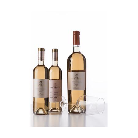 מגנום  1.5 ליטר  רוזה - יין רוזה יבש