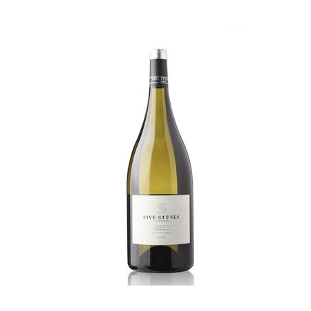 מגנום  1.5 ליטר  NOBILITY 215a - יין לבן יבש