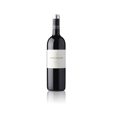 'NOBILITY 215a - יין אדום יבש
