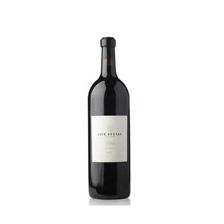 VIRTUOUS   - יין אדום יבש - 5 ליטר