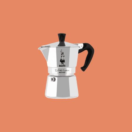 מקינטה ביאלטי אספרסו - 1 כוס קפה