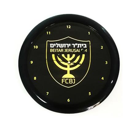 שעון קיר עגול בית