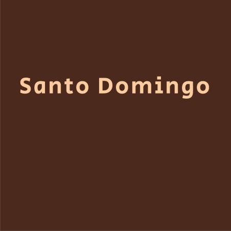 סנטו דומינגו - אורגני