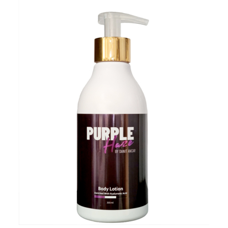 PURPLE HAZE Body Lotion