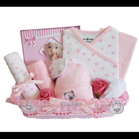 מתנה ליולדת בת - ילדה של אהבה