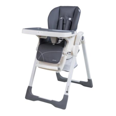 כיסא אוכל מפואר GRAND אפור