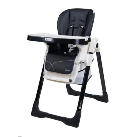 כיסא אוכל מפואר GRAND שחור