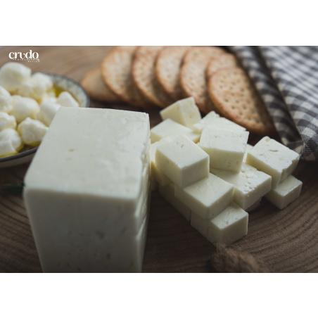 גבינה בולגרית 16% שומן- 200 גרם