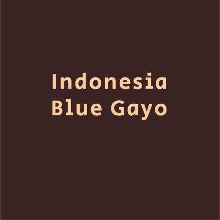 אינדונזיה בלו גיאו - אורגני