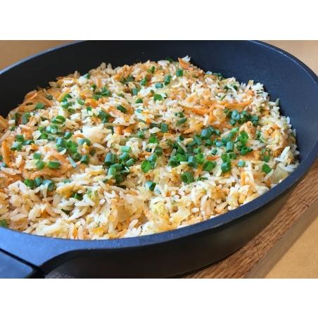 אורז מטוגן - ליטר