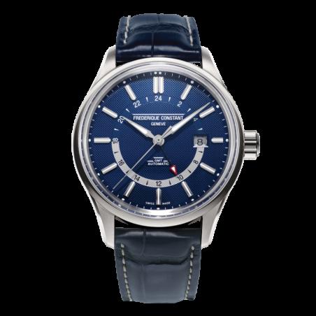 שעון  Frederique Constant Yacht Timer GMTR FC-350NT4H6