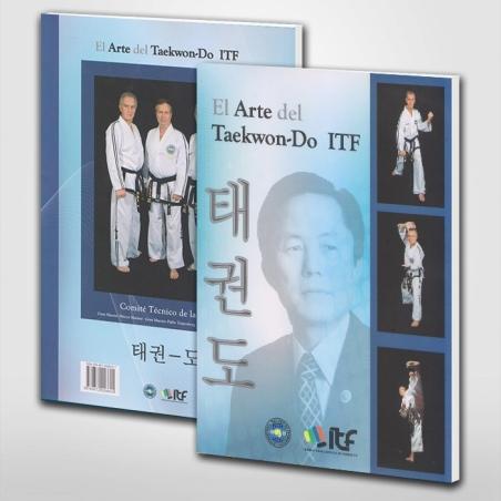 El Arte del Taekwon-do DIGITAL