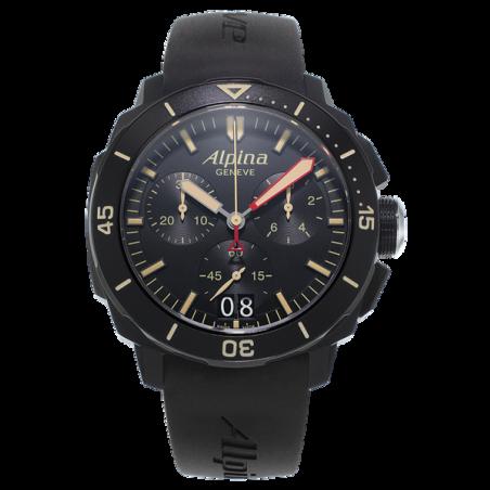 AL-372LBBG4FBV6 Seastrong Diver 300 Quartz Chronograph