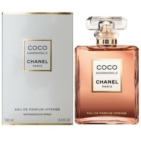 בושם לאשה שאנל מדמואזל אינטנס Chanel Mademoiselle INTENSE (W) EDP 100 ML