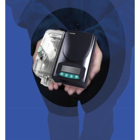 מה זה מכשיר סיפאפ CPAP