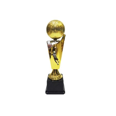 גביע זהב כסף כדורסל גובה 32 ס