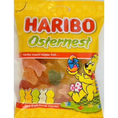 HARIBO Osternest