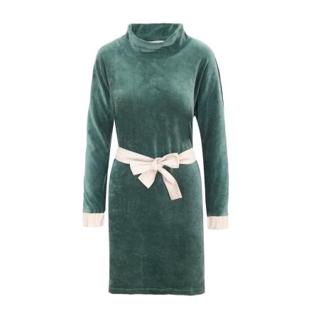 שמלת רונה אוברסייז
