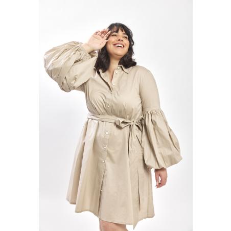 Shira Dress