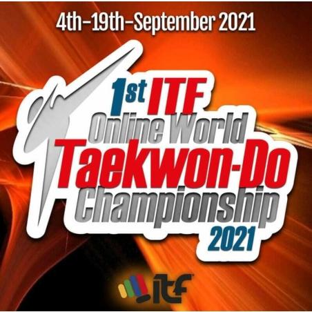 Online Taekwon-Do World Championship
