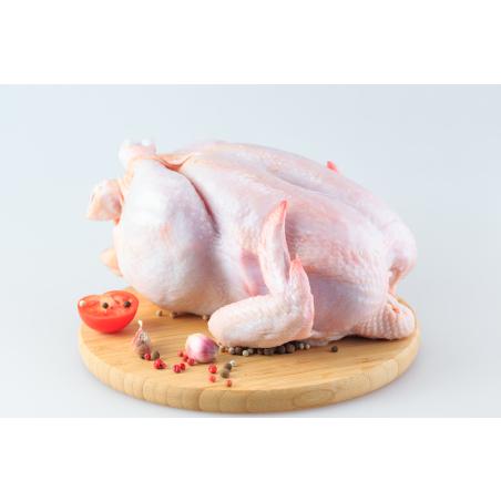 עוף שלם 2- курица