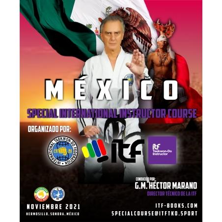 IIC+IKC+IAC MEXICO