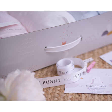 BABY BUNNY BOX No. two