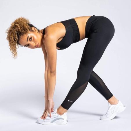 טייץ נייק נשים | Nike One Women's Mid-Rise 7/8 Leggings