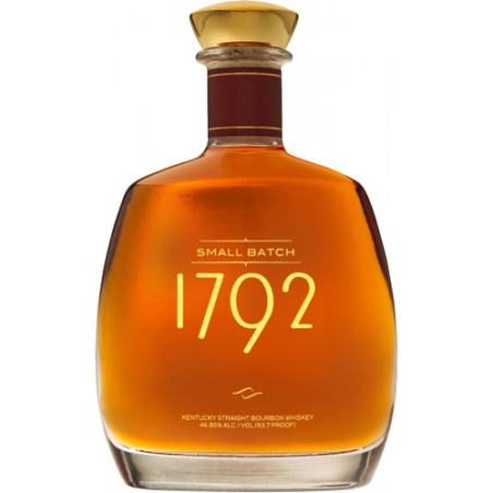 1792 רידג'מונט רזרב - סמאל באץ'