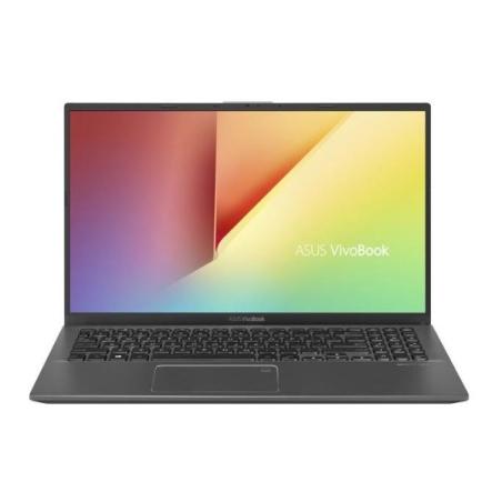נייד ASUS X512 i7-1065G7 16GB 1TB NVME MX330 15.6 FHD DOS Grey