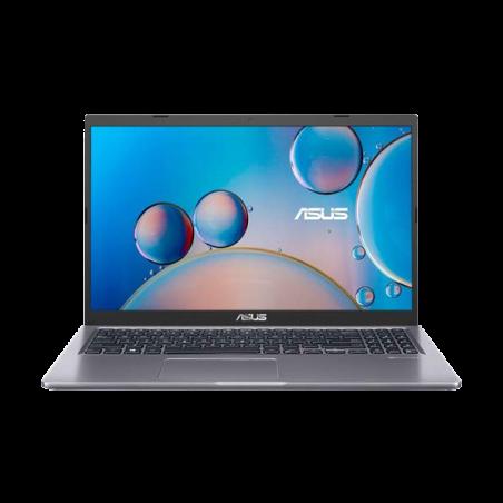 מחשב נייד Asus X415JA i3-1005G1 8GB 256NVME 14 DOS Silver HD