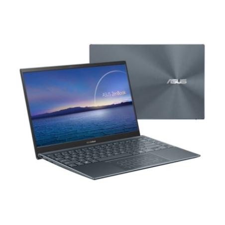 נייד ASUS ZenBook 14 FHD i3-1115G4 8GB 256NVME DOS דגם זה מגיע ללא Numpad Touch