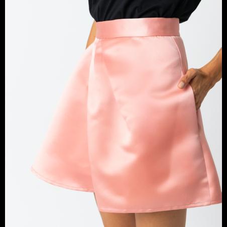 Sofi Skirt - Peach