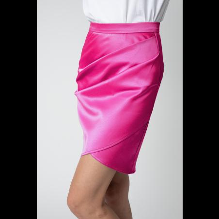 Maya Skirt - Pink
